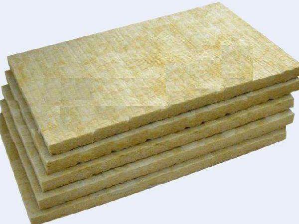 岩棉复合板的特性